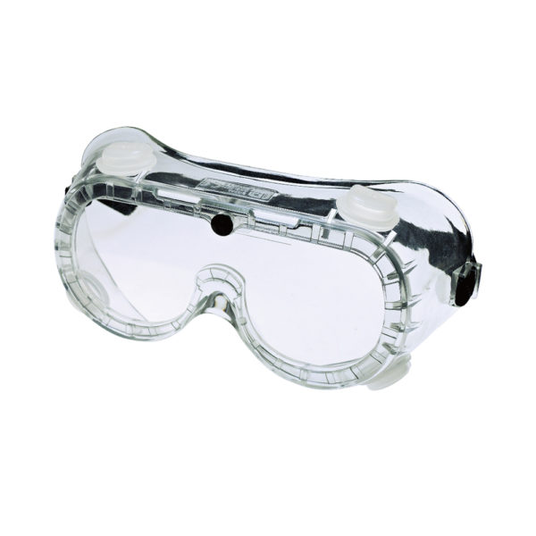 fully enclosed goggles