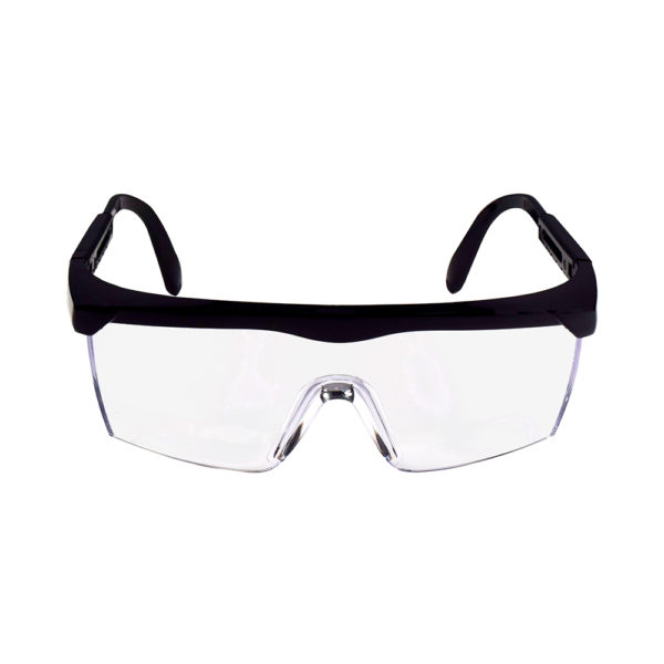 medical ppe glasses