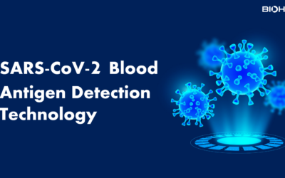SARS-CoV-2 Blood Antigen Detection Technology