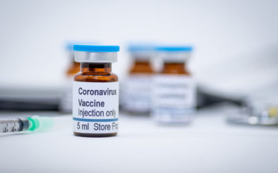 Who Actually Needs A COVID-19 Immunization?